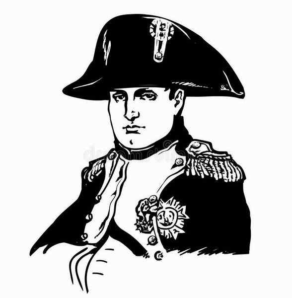 История создание шкафа купе, фото Наполеона Бонапарта