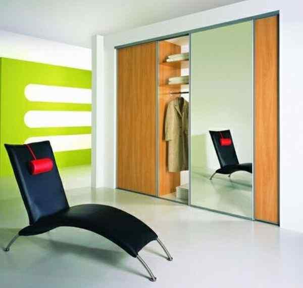 Встроенные шкафы купе на заказ по индивидуальным размерам, фото